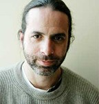 Academy Award-winning filmmaker, Chris Landreth.